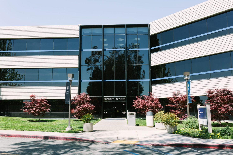 JFKU Campus Building