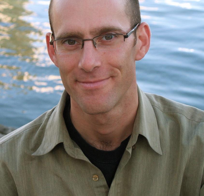 Craig Allen Toonder