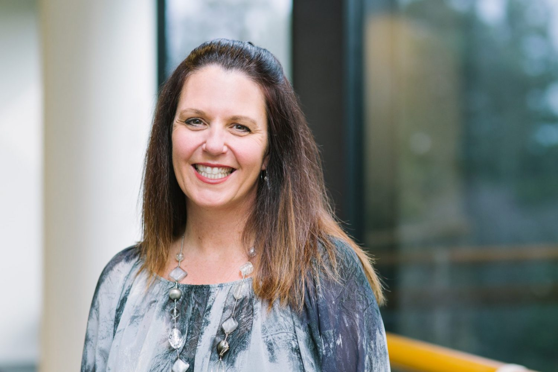 Lisa Hutton