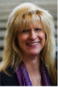 Author, Elizabeth Koehler Pentacoff