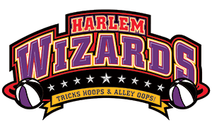 Get tickets to see the Harlem Wizards!