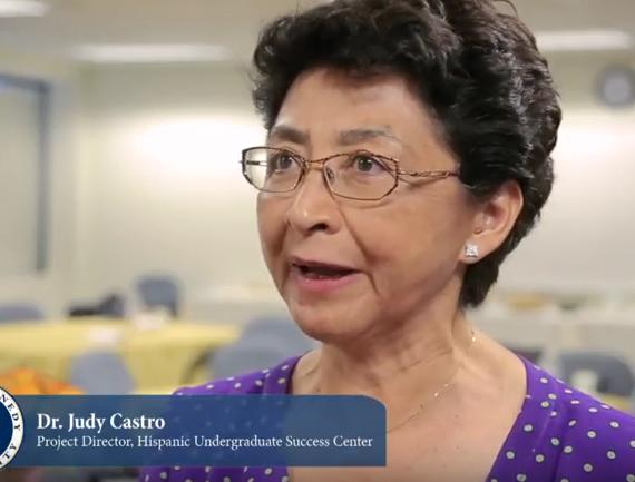 Judy Castro