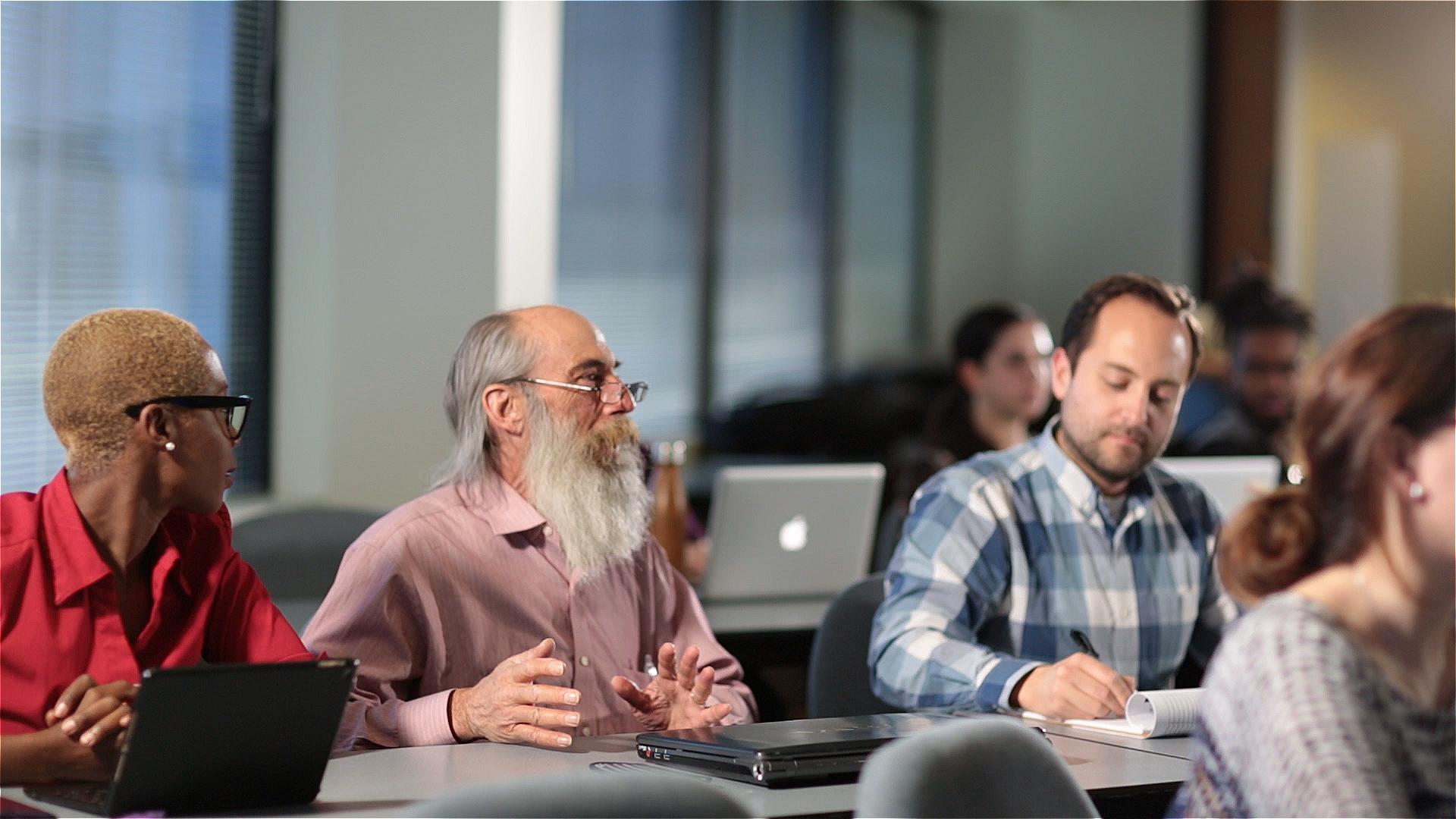 September Online University Information Session