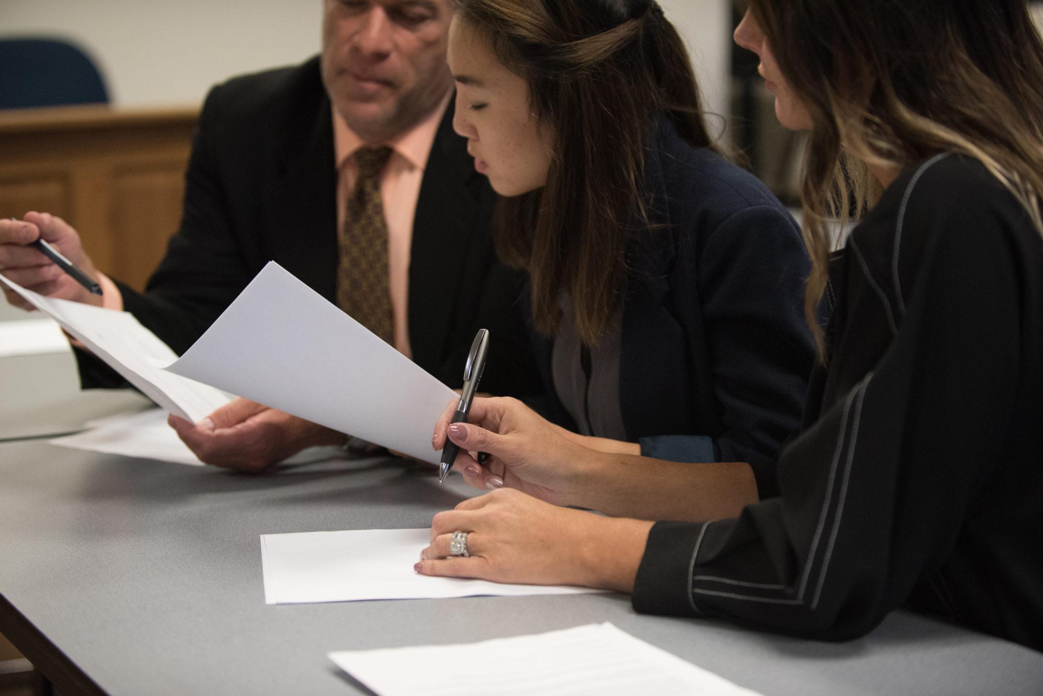 JFKU Legal Clinics
